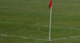 Nowe boisko piłkarskie będzie gotowe przed świętami
